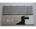 Asus 04GN5F1KUI00-2 MP-11A13U469202 AENJ5R01010 Laptop Keyboard US Layout Silver