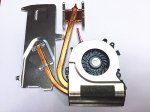 SONY NW VGNNW NW320 NW240 NW350 with heatsink Laptop CPU fan
