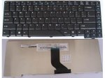 ACER 002-07A23L-A01 AEZD1R00110 Laptop Keyboard US Layout Black